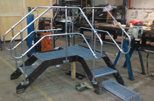Other Fabrications - Abbfab Services Ltd are leading